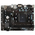 MB AMD A68H SFM2+ MATX/A68HM-P33 V2 MSI
