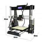 3D printera ANET A8 noma