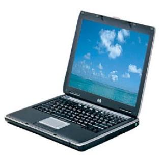 detalas HP omnibook xe4500