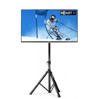 48''(122cm) LED TV ekrāna ar statīvu noma*