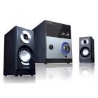 M-880 2.1 Speakers