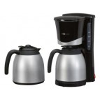 Clatronic Coffee machine with flask KA 3328