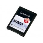 SSD Intenso 2.5 Zoll 256GB SATA III Top