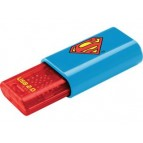 USB FlashDrive 8GB EMTEC C600 Superman