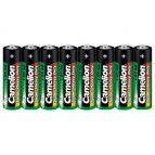 Batterie Camelion R06 Mignon AA (8 pcs Value Pack)