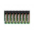 Batterie Camelion R03 Micro AAA (8 pcs Value Pack)
