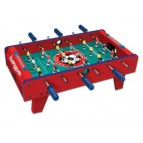 Soccer Table 69cm (Red Edition)