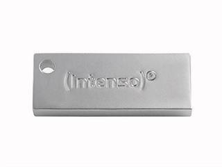 USB FlashDrive 8GB Intenso Premium Line 3.0 Blister aluminium