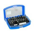 Jakemy JM-6099 31in1 Mini Professional Hardware Tool Bit Set