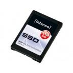 SSD Intenso 2.5 Zoll 512GB SATA III Top