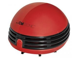 Clatronic Table vacuum cleaner TS 3530 (red)