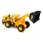 RC Construction Machine Digger, 6 Channel Control with Battery (903A)