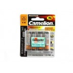 Rechargeable batteries Camelion AA Mignon 2500mAH (4 Pcs)