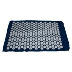 Shanti Acupressure Carpet / Nail mat (Blue)