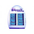 Batterie Baycell R03 Micro AAA (16 Pcs)