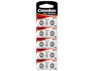 Batterie Camelion Alkaline AG12 (10 St.)