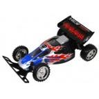 RC Car Buggy Scorpion/Wild Raider 110 (blue)