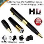 Pildspalva kamera / Pen spy camera